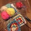編み物カフェとサロン構想