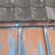 トタン屋根の雨漏り・・原因不明?