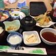 刺身・天ぷら膳