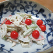 牡蠣と豆腐のみぞれ鍋☆大根煮