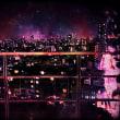 夜景〜3枚