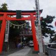 旧東海道を歩く・・・御油から吉田へ(その1)・・・子だが橋