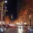イルミネーションラン✨東京ミッドタウン、けやき坂