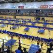 東京都卓球私学大会