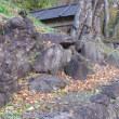 白石市 材木岩