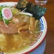 元気レストラン・海老ワンタンメン潮味