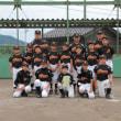 9月16ー17日 燕市少年野球新人戦