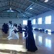 北仙台体振剣道部日曜日稽古12月9日