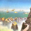 幻想的な日本画