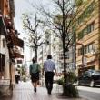 2015年度「住んでみたい街のランキングは?」