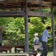 5月健康・歴史ウォーキングは最上稲荷と龍泉寺