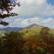 紅葉真っ盛り赤兎山