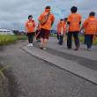RUN伴鹿沼市でも開催。