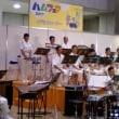 ハムフェアは陸自音楽隊で始まり