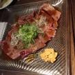 炙米菜酒 段【同窓会的な集まり】2017/08/13