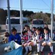 2/18 H29年度 速杵・国東サッカー協会 会長杯に参加しました。