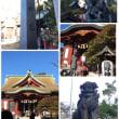 東海道を歩く 4回目   神奈川宿から保土ヶ谷