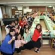10/23ショート三日目:お風呂/喫茶、ゴスペル練習(⌒‐⌒)