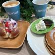 念願のベンツカフェ〜LAUMERIA〜