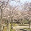 下中島公園の震災モニュメント on 2018-1-20