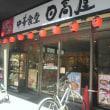 日高屋生姜焼定食