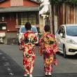 京都日帰り旅行(嵐山編)