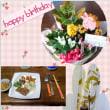 happy ♥ birthday^^