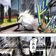 漫画ー805ページ