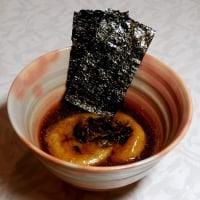 9/20-21 連子鯛の塩麹焼き