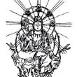 西国第13番 石山寺