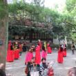 蘇州、上海の中国庭園