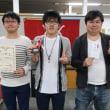 第18回内閣総理大臣杯全国アマチュア囲碁団体戦大阪大会