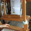 第7回紬きもの塾ー紬布を織る