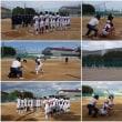 練習試合(加古川南高校)