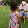 国際交流ピクニックに参加