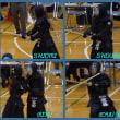 第18回茨城県ジュニア剣道大会に参加しました