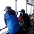 12月の小樽2)天狗山展望台