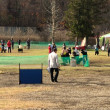 北陸甲信越ブロック訓練競技会