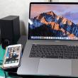 MacBook Pro(15インチ)導入
