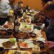 紳洋会・新大久保で韓国料理