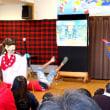 ちょんこめ作業所クリスマス発表会2017