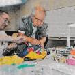 会員が壊れた「おもちゃ」の修理   福井県支部