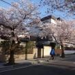 今日の廣田神社での日の出です。