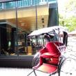 ザ・カフェbyアマン(東京駅近く)のランチはとてもオススメ!