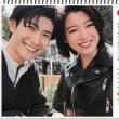 ELLE Japan Instagramより
