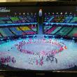 平昌オリンピック閉会式