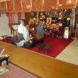 高野山の顕彰法要に参加、和歌山養珠寺さんにお参りしてきました。