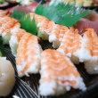 11月18日(土)のつぶやき 62皿 127貫 お寿司 お持ち帰り テイクアウト 回転寿司 スシロー お祝い