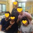 8月16日 KKS様キャンプ最終日&T教会様初日