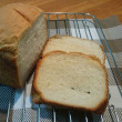 ハーフ食パン